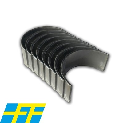Volvo B18 B20 big end bearings to suit our con rods - STD
