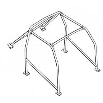 Bespoke Roll Cage