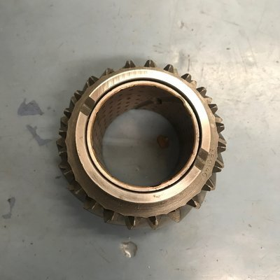 Volvo M40 3rd gear 22 tooth (used) 380140