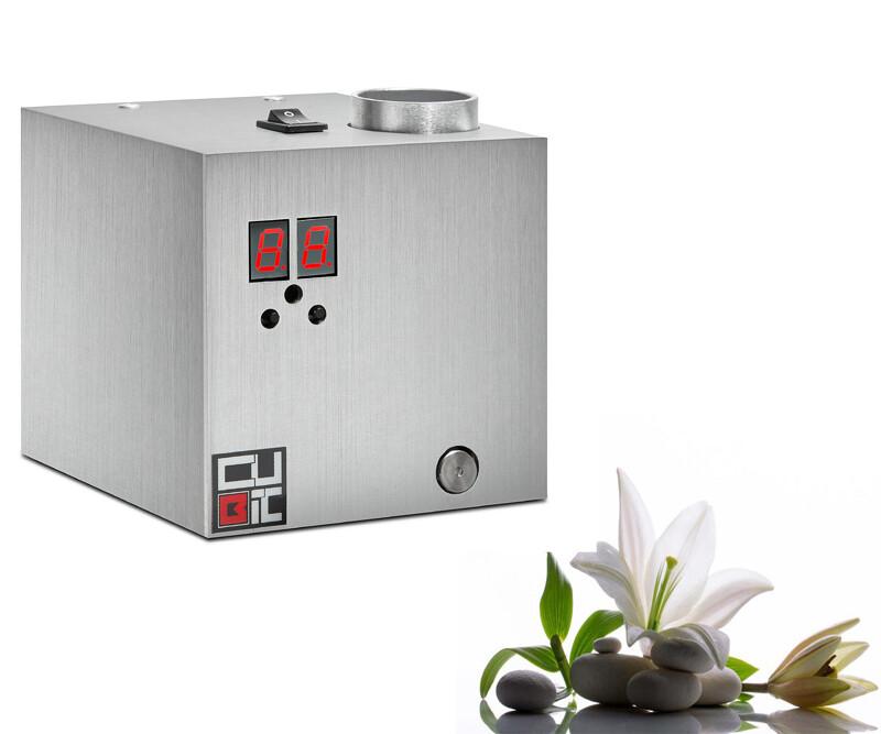 Cubic  Profumatore Professionale per Ambiente