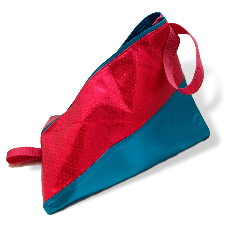 Grab & Go Bag - Two Color