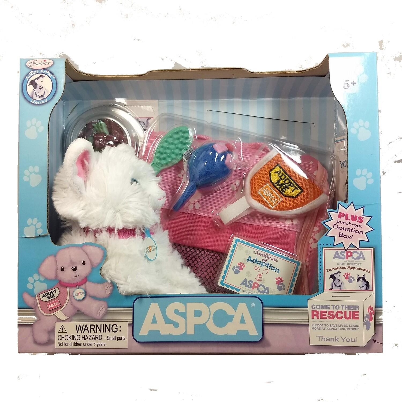 Adopt-A-Pet Series Kitty
