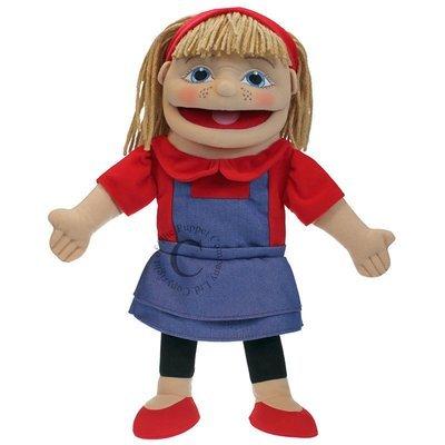 Puppet Buddy - Kimber
