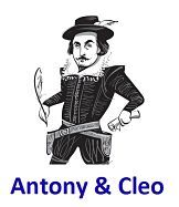 Shakespeare's Shorts – Antony & Cleopatra