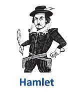 Shakespeare's Shorts – Hamlet PDF Version