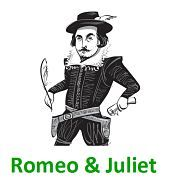 Shakespeare's Shorts – Romeo & Juliet