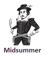 Shakespeare's Shorts – Midsummer Night's Dream PDF Version