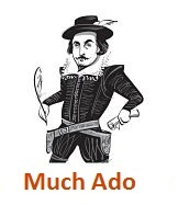 Shakespeare's Shorts – Much Ado about Nothing PDF Version