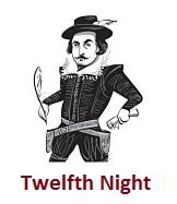 Shakespeare's Shorts – Twelfth Night Madrigal