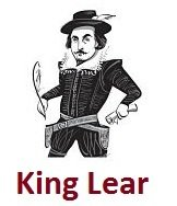 Shakespeare's Shorts – Keeping up with the King Lear Family