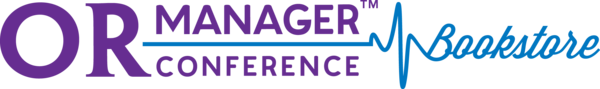 OR Manager Conference 2017 Bookstore