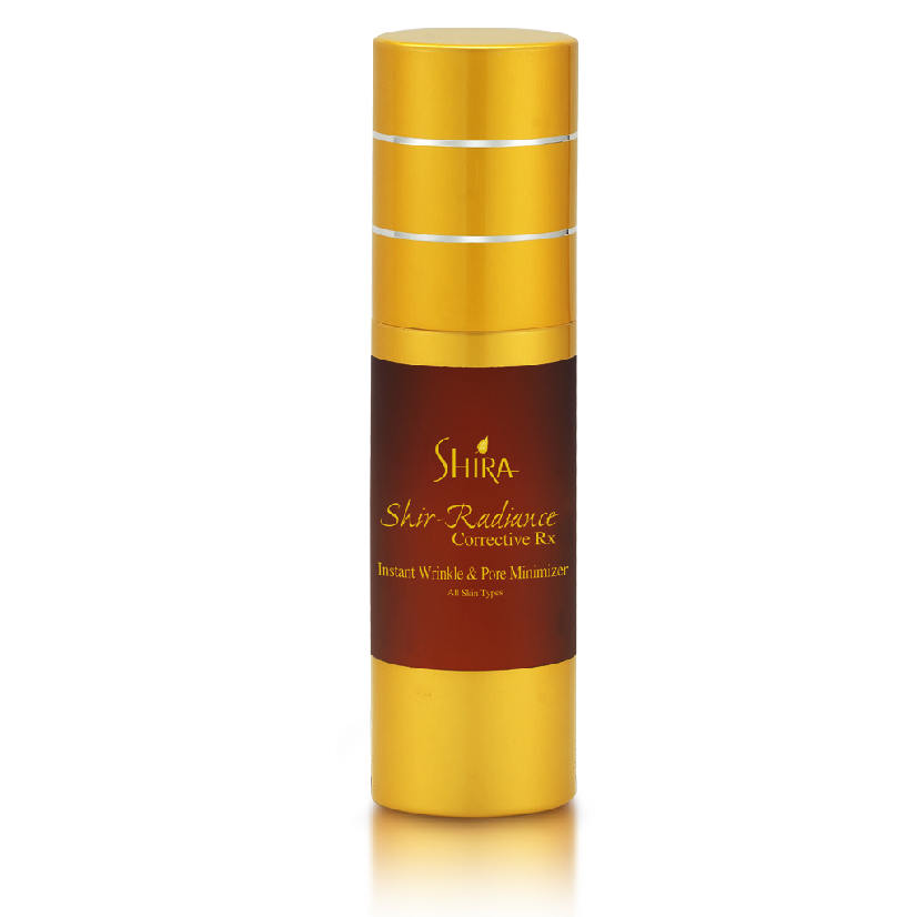 SHIR-RADIANCE CORRECTIVE RX INSTANT WRINKLE AND PORE MINIMIZER 30 ML