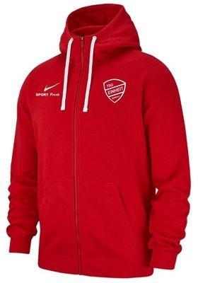 Nike Full Zipp Hoody Erwachsenen Einheit Bernau