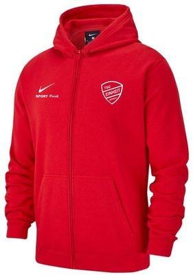 Nike Full Zipp Hoody Kinder Einheit Bernau