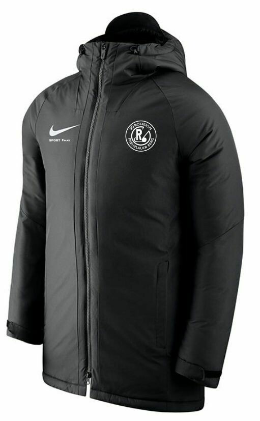 Nike Coachjacke Academy 18 Kinder SG Rotation Prenzlauer Berg