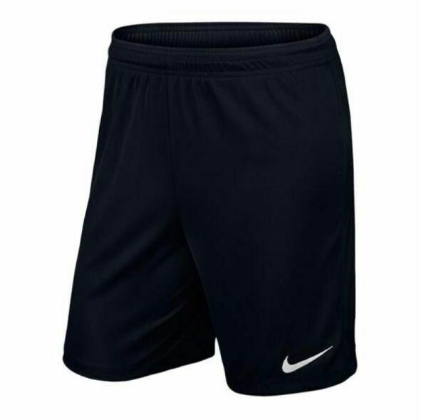 Nike Park-Short schwarz Erwachsene SG Rotation Prenzlauer Berg
