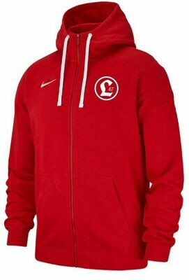 Nike Kapuzenjacke Erwachsene SV Lichtenberg 47 Fan