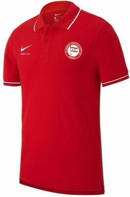 Nike Team Club 19 Polo Kinder SV Sparta Lichtenberg