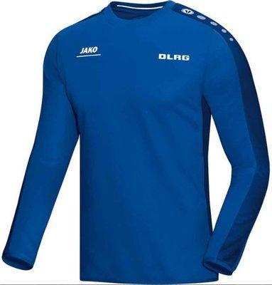 Jako Sweat-Shirt Striker DLRG Kreisverband Oder-Spree
