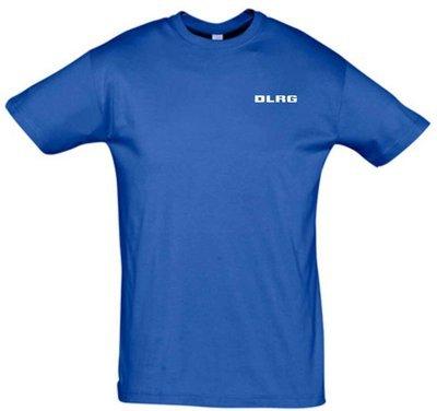 T-Shirt BW Kinder DLRG Kreisverband Oder-Spree