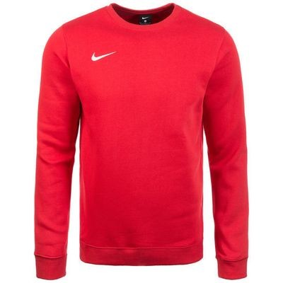 Team Club 19 Sweatshirt rot
