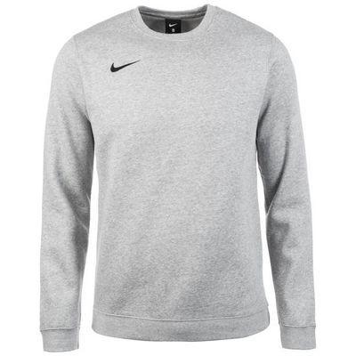 Team Club 19 Sweatshirt hellgrau