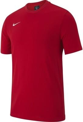 Team Club 19 T-Shirt Rot