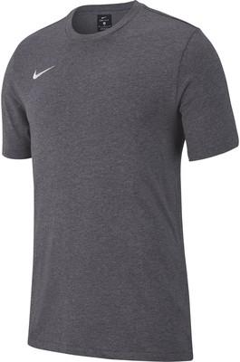 Team Club 19 T-Shirt grau
