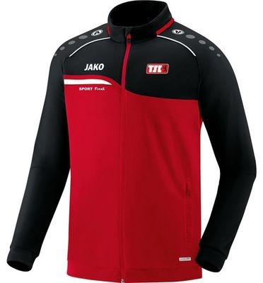 Jako Polyesterjacke Competition Berliner TSC