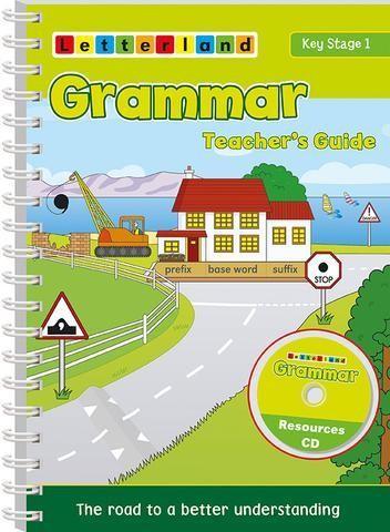 Grammar Teacher's Guide