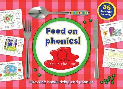 Feed on Phonics!