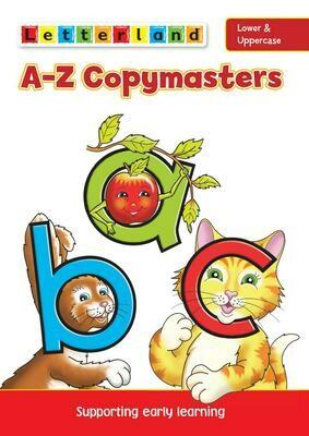 A-Z Copymasters
