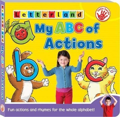 My ABC of Action