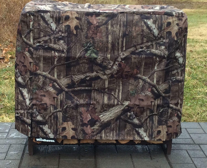 Mossy Oak Full Cover for 1/8 Cord 3ft