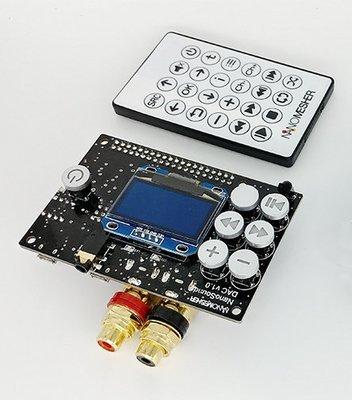 NanoSound DAC Pro