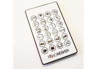 Nanomesher Multimedia Remote Control