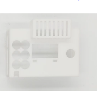 3D Printed Case for ProdBoard / IOT Weather Kit