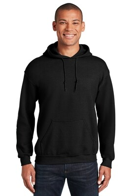 Gildan® - Heavy Blend™ Hooded Sweatshirt - Silkscreened