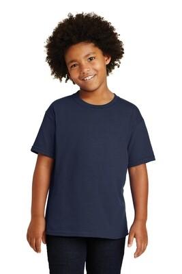 Gildan® - Youth Heavy Cotton™ 100% Cotton T-Shirt - Silkscreened