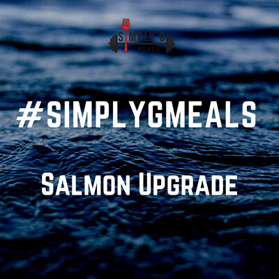 SALMON Meal Upgrade