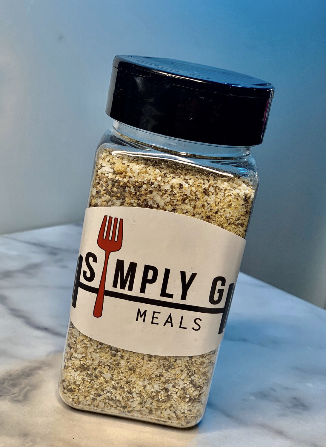 (2 Pack) SIMPLY G EVERYTHING SEASONING