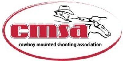 INDIVIDUAL Membership, Cowboy Mounted Shooting Association