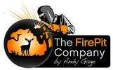 The Firepit Company Online Store