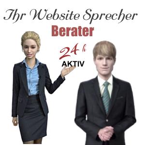 Ihr persönlichen Assistent - BERATER