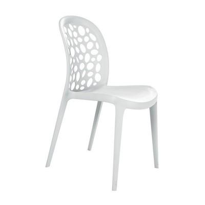 Cadira Arashi Blanca