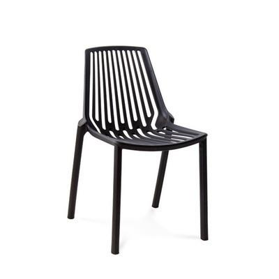 Cadira Alandalus Negra