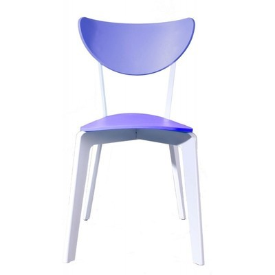 Cadira Lina Blau