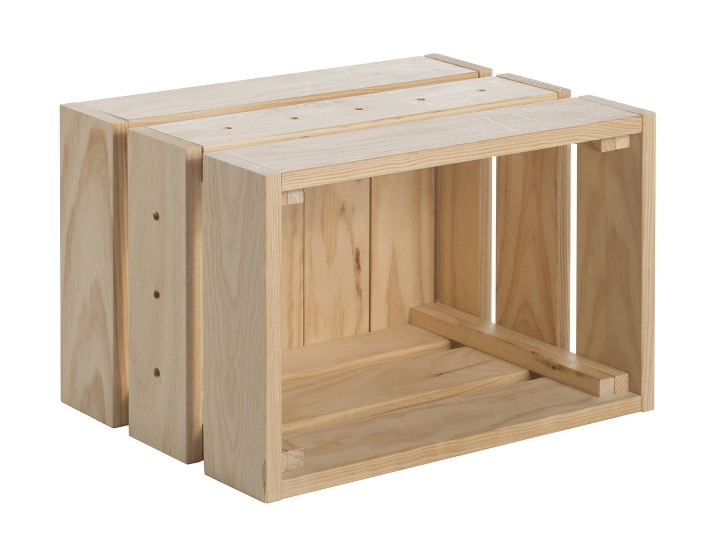 Caixa Home modular mitjana