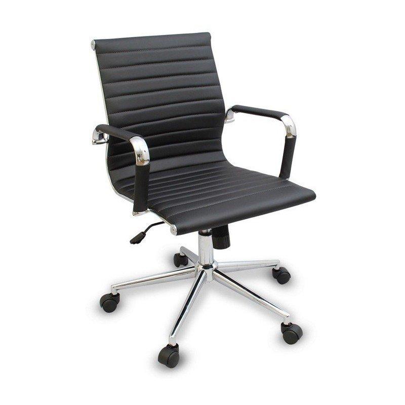 Cadira Budapest Negra