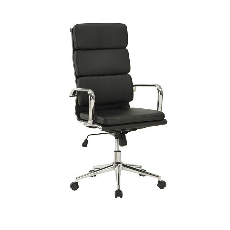 Cadira Alta Copenhague Negra
